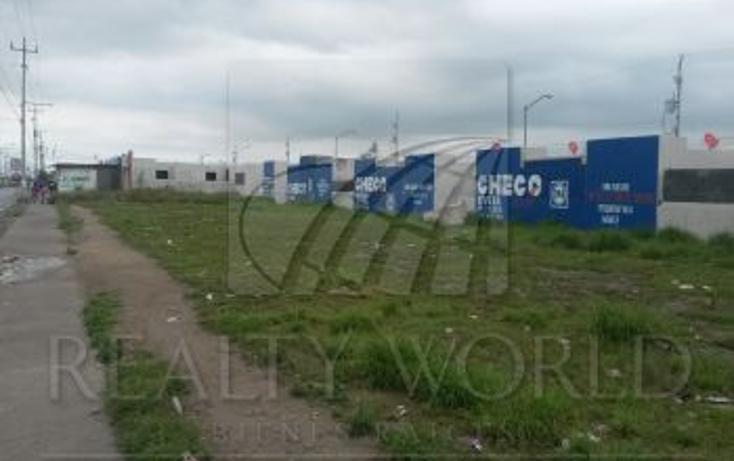 Foto de terreno habitacional en venta en, colinas del aeropuerto, pesquería, nuevo león, 1789547 no 07