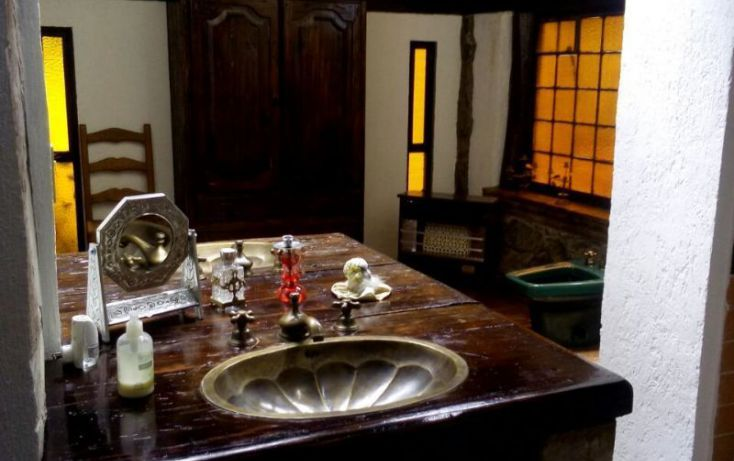 Foto de casa en venta en, colinas del ajusco, tlalpan, df, 1967547 no 12