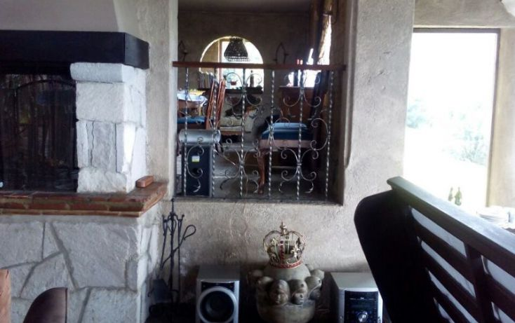Foto de casa en venta en, colinas del ajusco, tlalpan, df, 1967547 no 21