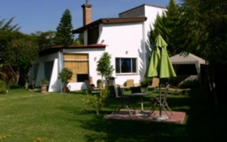 Foto de casa en venta en  0, colinas del bosque 1a sección, corregidora, querétaro, 878859 No. 02