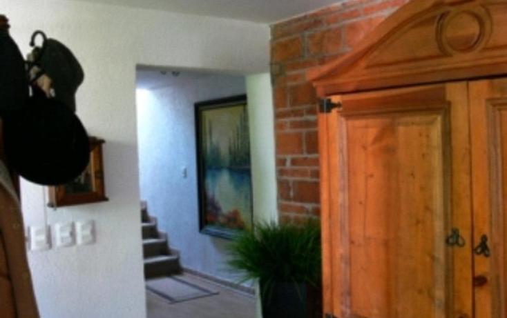 Foto de casa en venta en  0, colinas del bosque 1a sección, corregidora, querétaro, 878859 No. 03