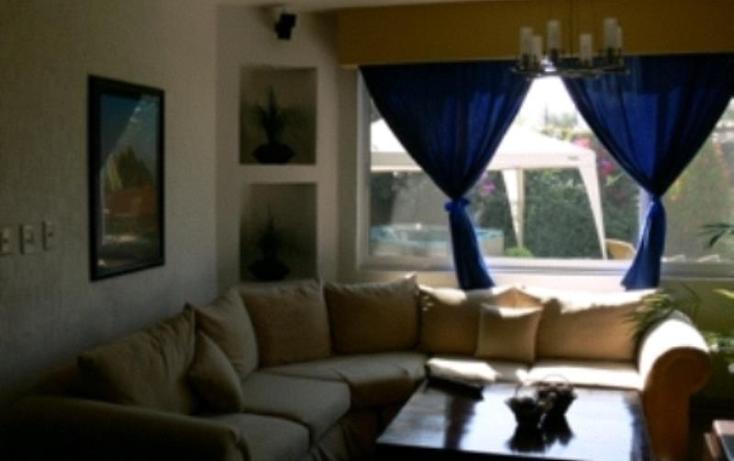 Foto de casa en venta en colinas del bosque 0, colinas del bosque 1a sección, corregidora, querétaro, 878859 No. 07