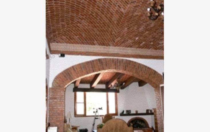 Foto de casa en venta en  0, colinas del bosque 1a sección, corregidora, querétaro, 878859 No. 21