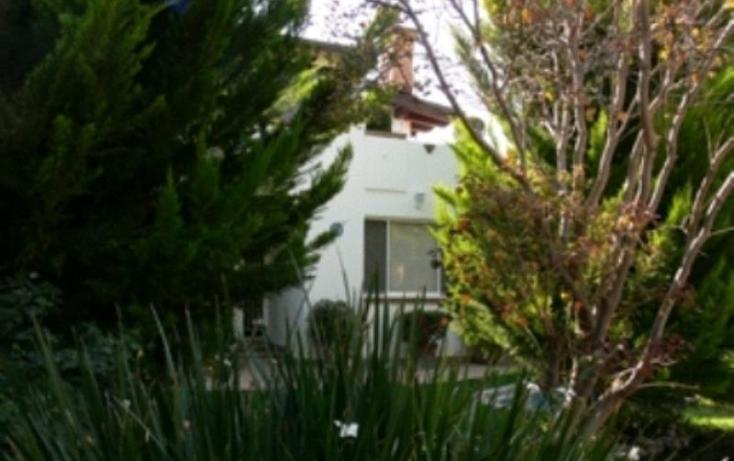 Foto de casa en venta en  0, colinas del bosque 1a sección, corregidora, querétaro, 878859 No. 29