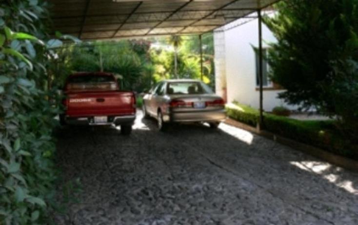 Foto de casa en venta en  0, colinas del bosque 1a sección, corregidora, querétaro, 878859 No. 30