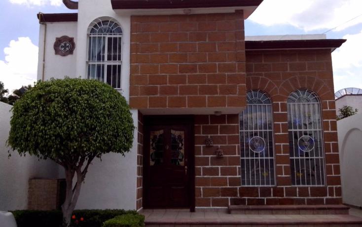 Foto de casa en renta en  , colinas del bosque 1a secci?n, corregidora, quer?taro, 1328319 No. 12