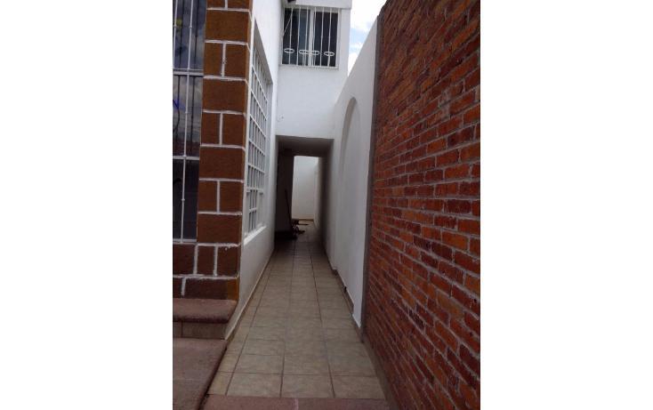 Foto de casa en renta en  , colinas del bosque 1a sección, corregidora, querétaro, 1334923 No. 13