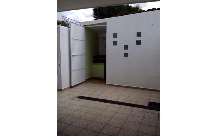 Foto de casa en renta en  , colinas del bosque 1a sección, corregidora, querétaro, 1334923 No. 14