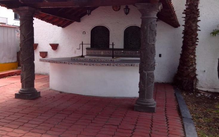 Foto de casa en renta en  , colinas del bosque 1a sección, corregidora, querétaro, 1334923 No. 15