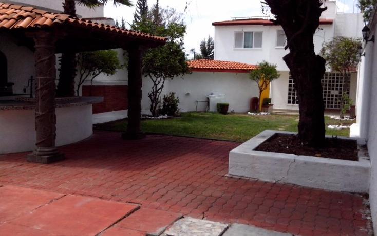 Foto de casa en renta en  , colinas del bosque 1a sección, corregidora, querétaro, 1334923 No. 16