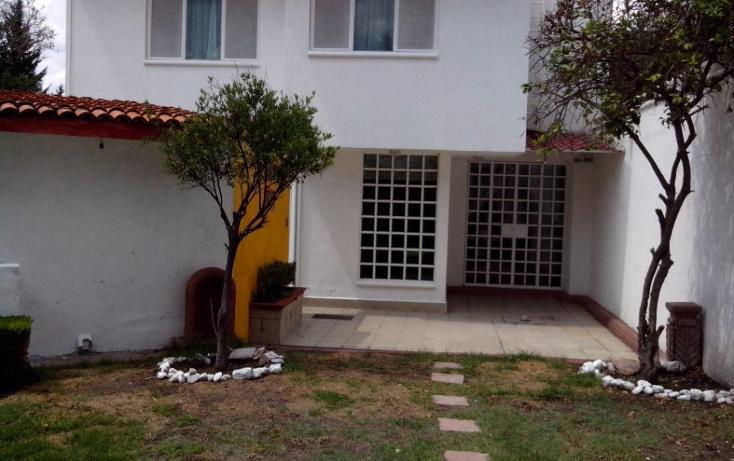 Foto de casa en renta en  , colinas del bosque 1a sección, corregidora, querétaro, 1334923 No. 17