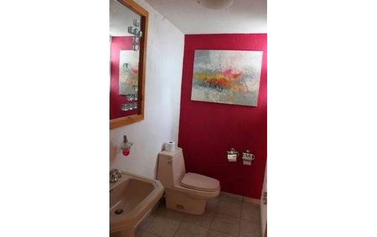 Foto de casa en renta en  , colinas del bosque 1a sección, corregidora, querétaro, 1402923 No. 07