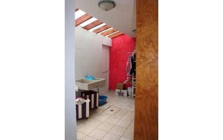Foto de casa en renta en  , colinas del bosque 1a sección, corregidora, querétaro, 1402923 No. 14