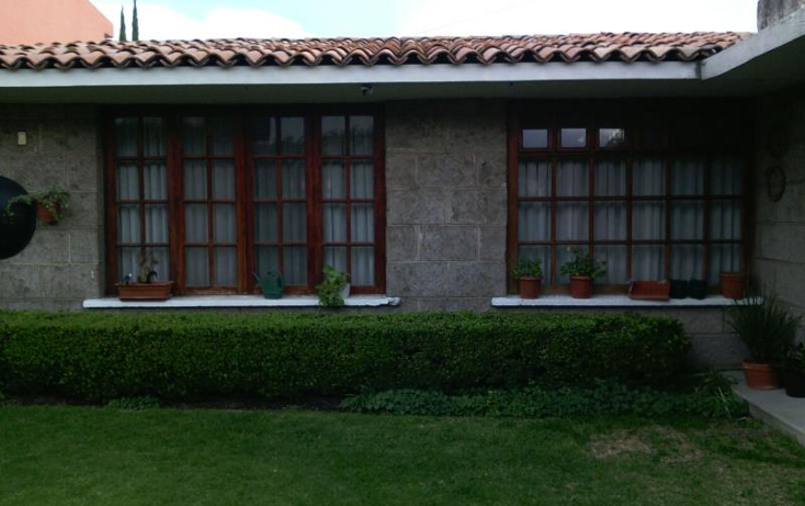 Foto de casa en venta en  , colinas del bosque 1a secci?n, corregidora, quer?taro, 1903978 No. 02