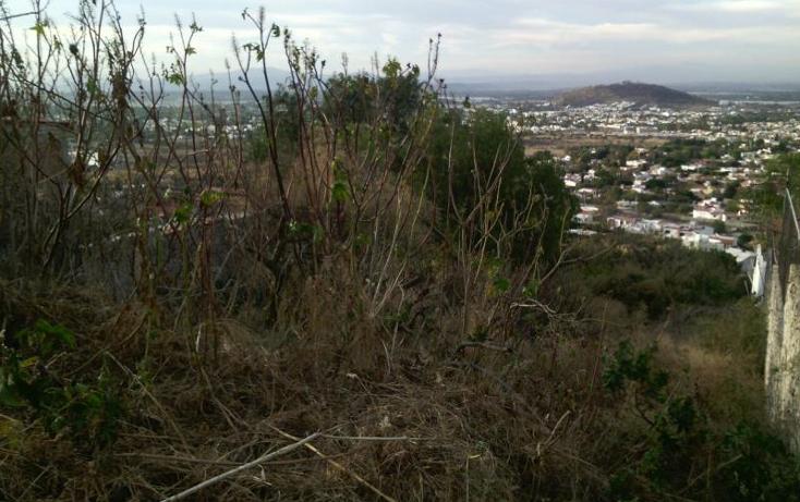 Foto de terreno habitacional en venta en  , colinas del bosque 1a secci?n, corregidora, quer?taro, 1904224 No. 01