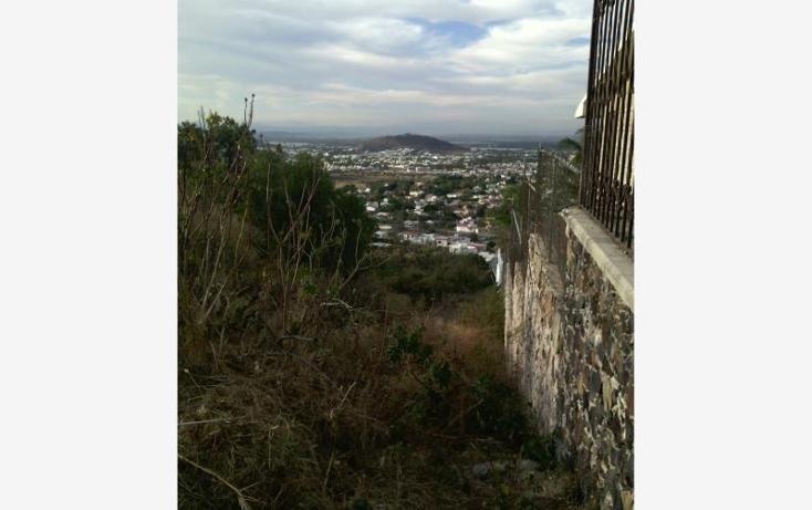 Foto de terreno habitacional en venta en  , colinas del bosque 1a secci?n, corregidora, quer?taro, 1904224 No. 03