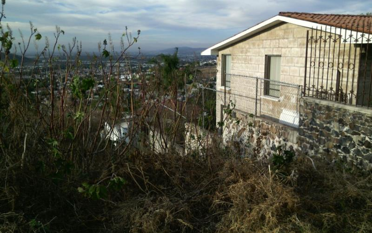 Foto de terreno habitacional en venta en  , colinas del bosque 1a secci?n, corregidora, quer?taro, 1904224 No. 04