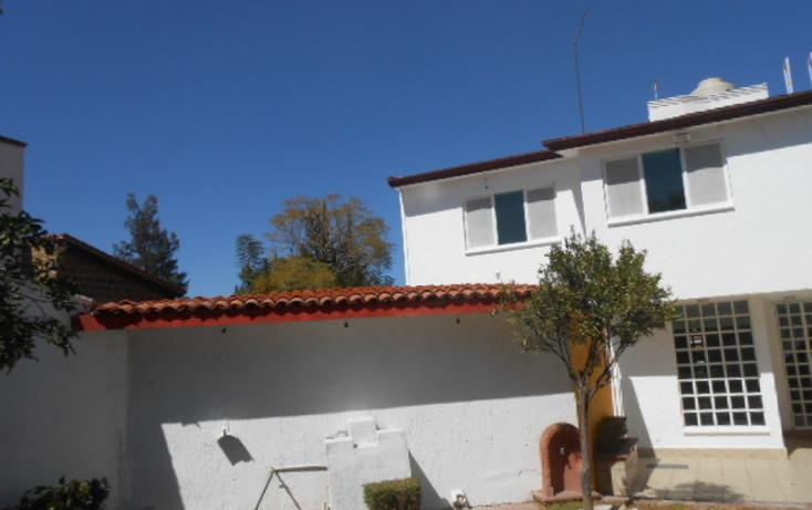 Foto de casa en renta en  , colinas del bosque 1a sección, corregidora, querétaro, 1940839 No. 34