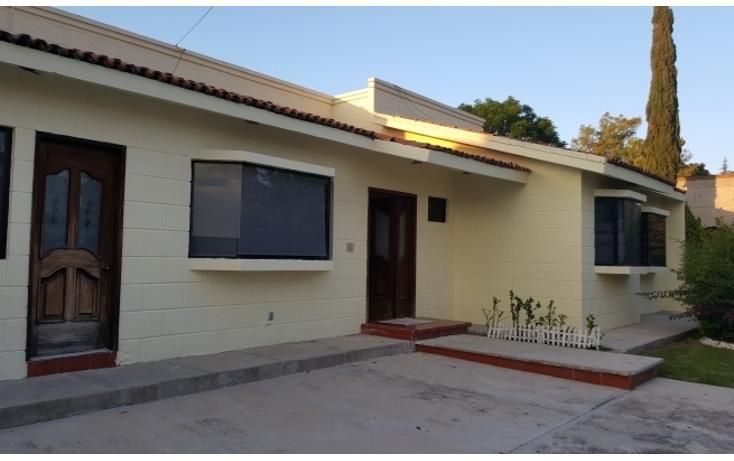 Foto de casa en venta en  , colinas del bosque 1a sección, corregidora, querétaro, 2010136 No. 03