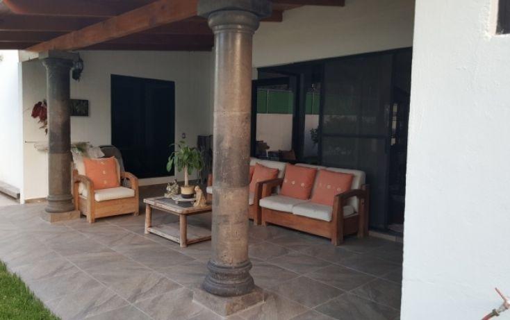 Foto de casa en venta en, colinas del bosque 1a sección, corregidora, querétaro, 2010136 no 04