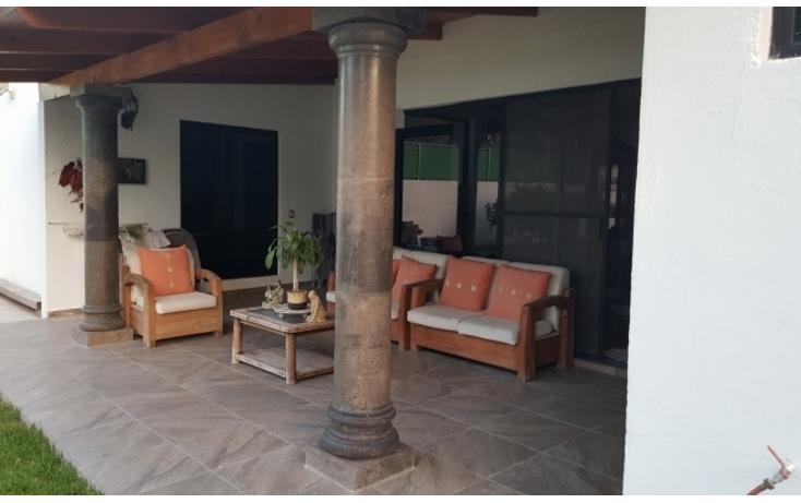 Foto de casa en venta en  , colinas del bosque 1a sección, corregidora, querétaro, 2010136 No. 04