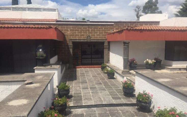 Foto de casa en venta en  , colinas del bosque 1a sección, corregidora, querétaro, 2015346 No. 01