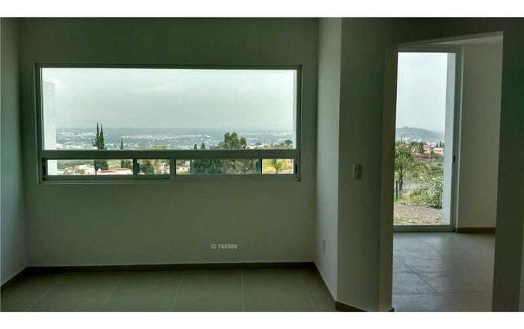 Foto de casa en venta en  , colinas del bosque 2a sección, corregidora, querétaro, 1332251 No. 07