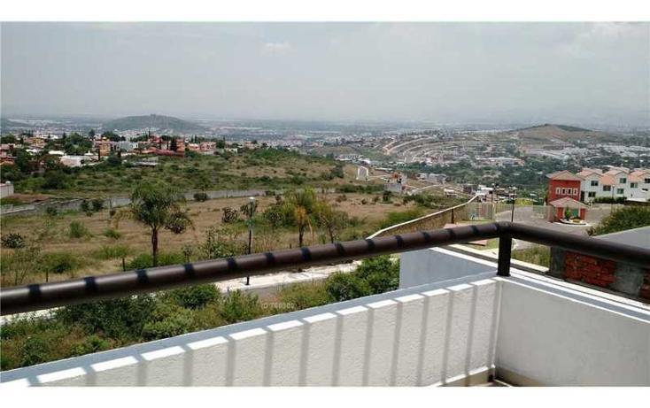 Foto de casa en venta en  , colinas del bosque 2a sección, corregidora, querétaro, 1332251 No. 12