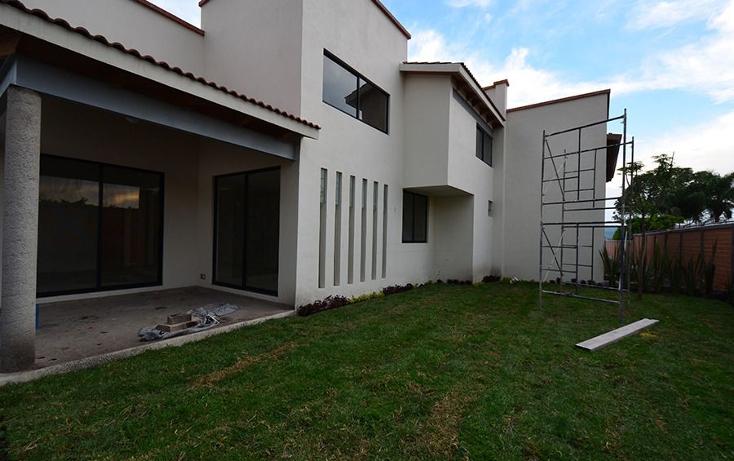 Foto de casa en venta en  , colinas del bosque 2a secci?n, corregidora, quer?taro, 1430619 No. 01