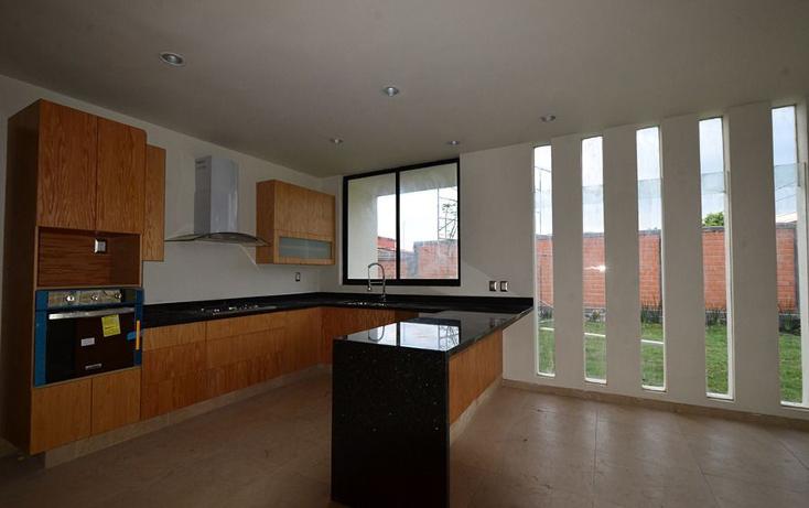Foto de casa en venta en  , colinas del bosque 2a secci?n, corregidora, quer?taro, 1430619 No. 03