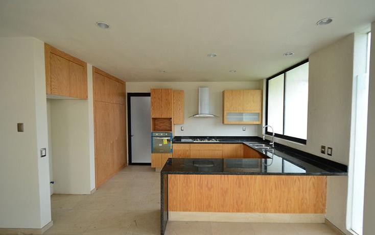 Foto de casa en venta en  , colinas del bosque 2a secci?n, corregidora, quer?taro, 1430619 No. 22