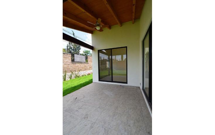 Foto de casa en venta en  , colinas del bosque 2a secci?n, corregidora, quer?taro, 1430619 No. 30