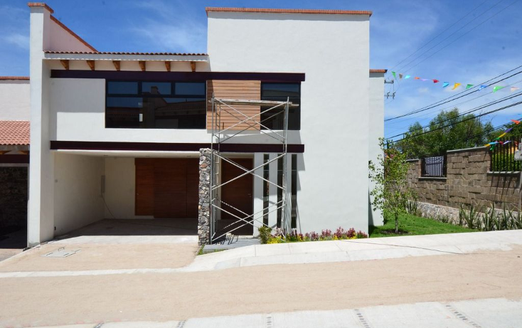 Foto de casa en venta en  , colinas del bosque 2a secci?n, corregidora, quer?taro, 1430619 No. 37