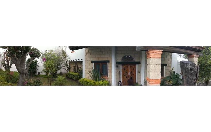 Foto de casa en venta en  , colinas del bosque 2a sección, corregidora, querétaro, 1453863 No. 04