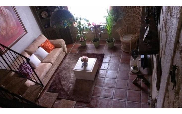 Foto de casa en venta en  , colinas del bosque 2a sección, corregidora, querétaro, 1453863 No. 05