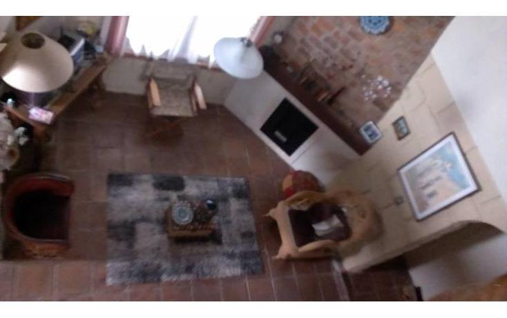 Foto de casa en venta en  , colinas del bosque 2a sección, corregidora, querétaro, 1453863 No. 06
