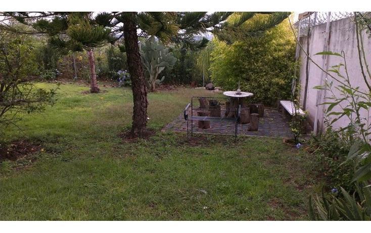 Foto de casa en venta en  , colinas del bosque 2a sección, corregidora, querétaro, 1453863 No. 07