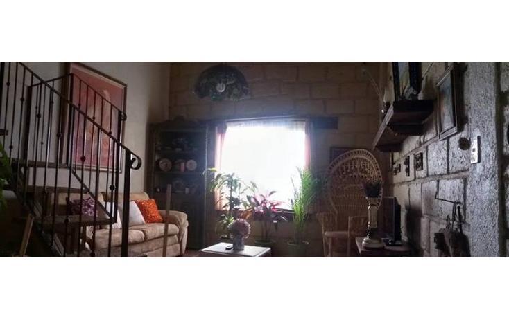 Foto de casa en venta en  , colinas del bosque 2a sección, corregidora, querétaro, 1453863 No. 09