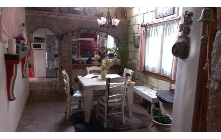 Foto de casa en venta en  , colinas del bosque 2a sección, corregidora, querétaro, 1453863 No. 10
