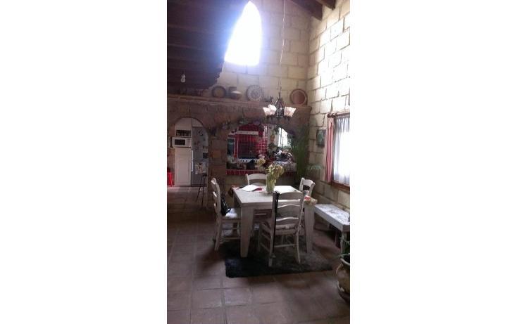 Foto de casa en venta en  , colinas del bosque 2a sección, corregidora, querétaro, 1453863 No. 11