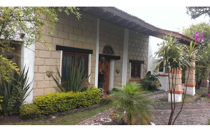 Foto de casa en venta en  , colinas del bosque 2a sección, corregidora, querétaro, 1453863 No. 12