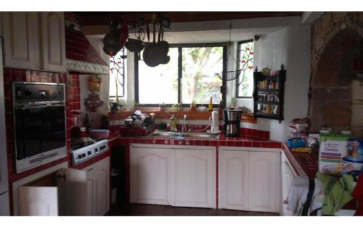 Foto de casa en venta en  , colinas del bosque 2a sección, corregidora, querétaro, 1453863 No. 15