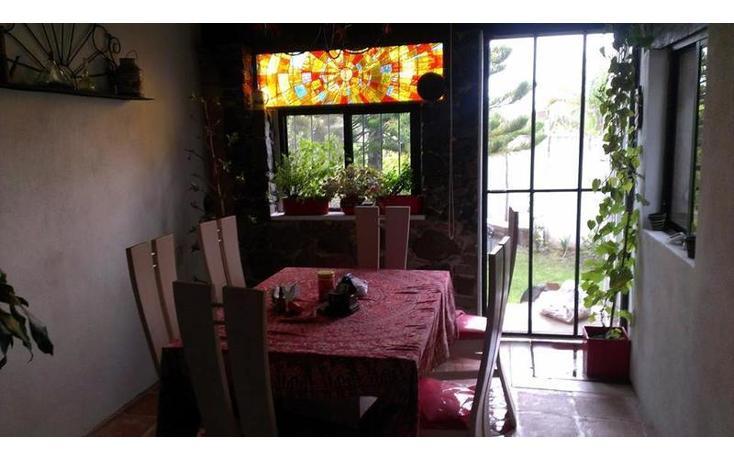 Foto de casa en venta en  , colinas del bosque 2a sección, corregidora, querétaro, 1453863 No. 16