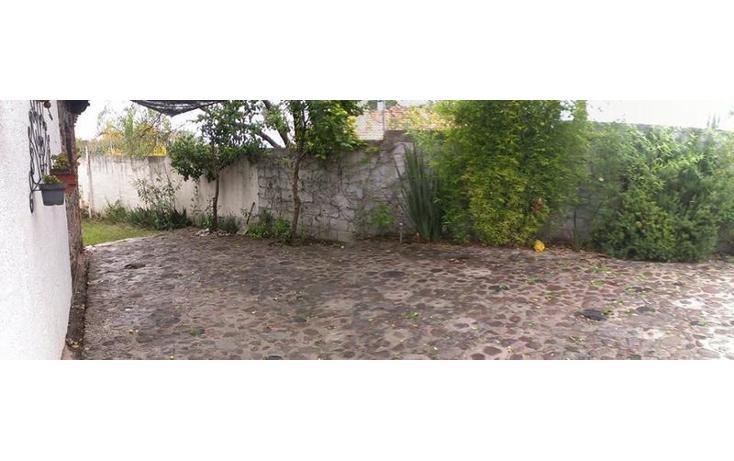Foto de casa en venta en  , colinas del bosque 2a sección, corregidora, querétaro, 1453863 No. 17