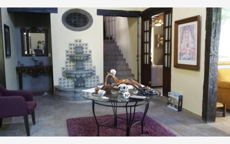 Foto de casa en venta en  , colinas del bosque 2a sección, corregidora, querétaro, 1485645 No. 02