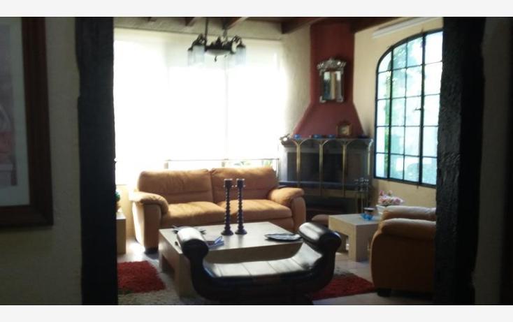 Foto de casa en venta en  , colinas del bosque 2a sección, corregidora, querétaro, 1485645 No. 03