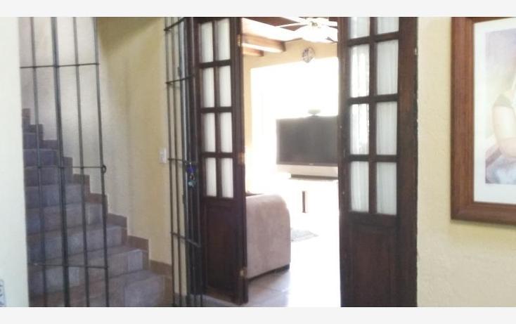 Foto de casa en venta en  , colinas del bosque 2a sección, corregidora, querétaro, 1485645 No. 04