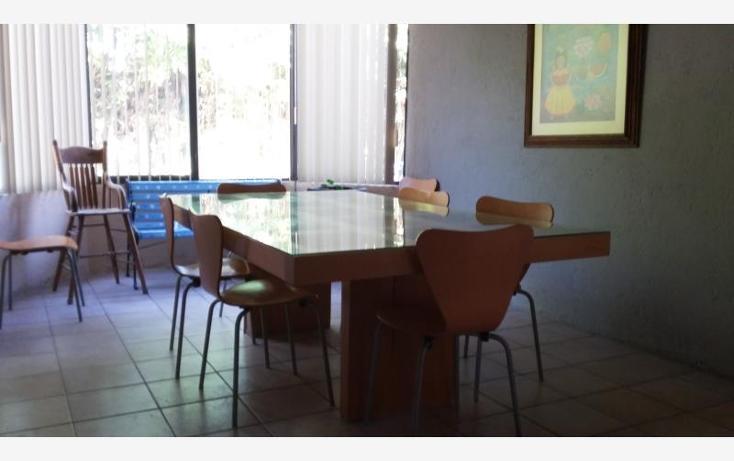 Foto de casa en venta en  , colinas del bosque 2a sección, corregidora, querétaro, 1485645 No. 05