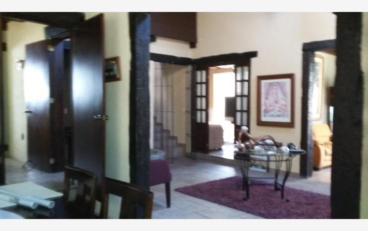 Foto de casa en venta en  , colinas del bosque 2a sección, corregidora, querétaro, 1485645 No. 06