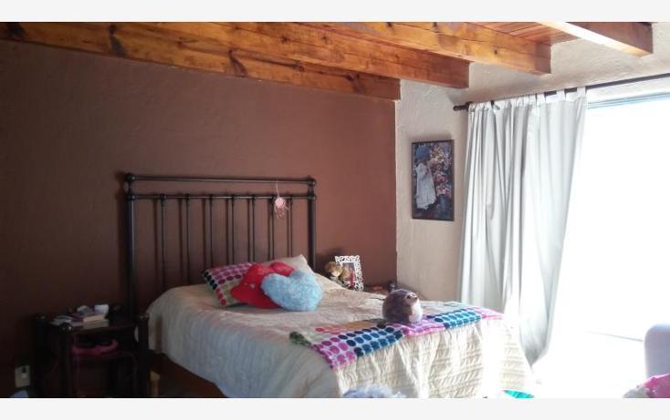 Foto de casa en venta en  , colinas del bosque 2a sección, corregidora, querétaro, 1485645 No. 10